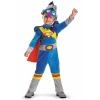 Sesame Street Super Grover 2.0 Child Costume